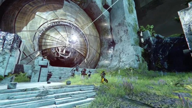 Vault Of Glass - have you beaten it yet?