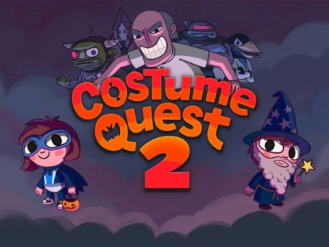 Costume Quest 2 review – trick not treat