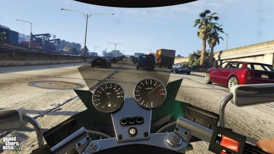 Grand Theft Auto V PS4 review – GTA goes next gen   Metro News