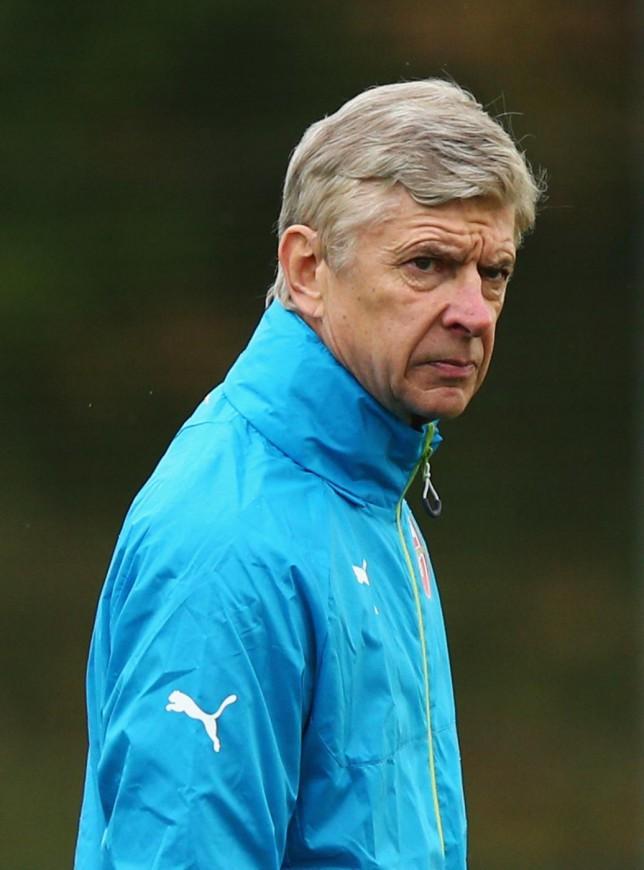 Arsene Wenger slams Arsenal chief Alisher Usmanov for showing no solidarity after criticising him