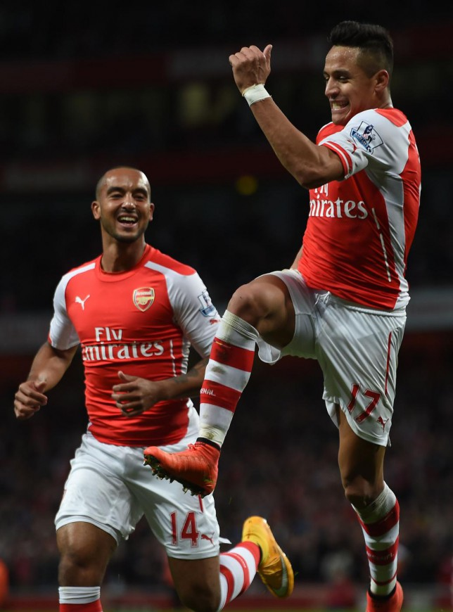 Can an Alexis Sanchez inspired victory over Burnley be the catalyst for Arsenal's season?