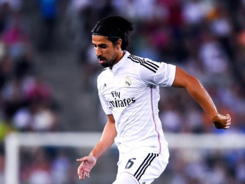 Sami Khedira could leave Real Madrid this January, reveals Carlo Ancelotti