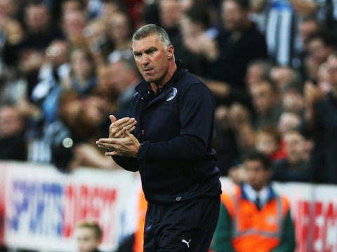 Why Nigel Pearson must stop tinkering with the Leicester City starting XI
