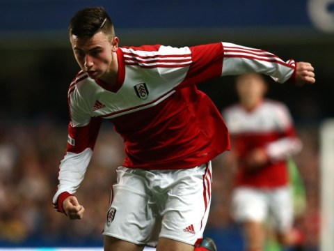 Liverpool step up pursuit of Fulham starlet Patrick Roberts ahead of January transfer