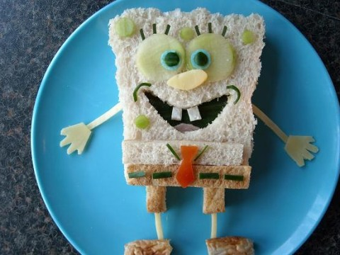Share your pictures of homemade packed lunches