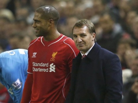 Glen Johnson becomes subject of comical memes after scoring winner in Liverpool victory over Stoke