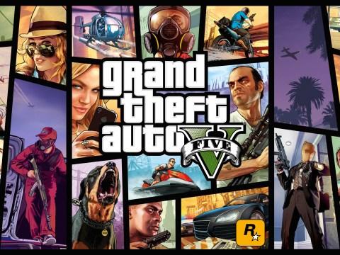 Grand Theft Auto V PS4 review – GTA goes next gen