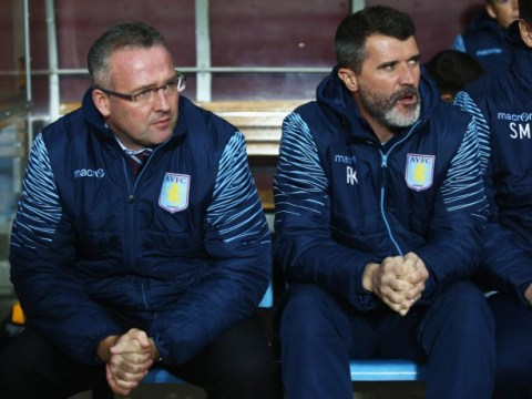 Roy Keane is no loss for Aston Villa – now Paul Lambert faces his 'Alan Pardew moment'