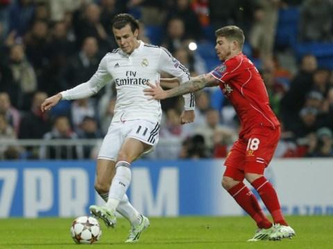 Chelsea set to make transfer offer for £90m Real Madrid ace Gareth Bale