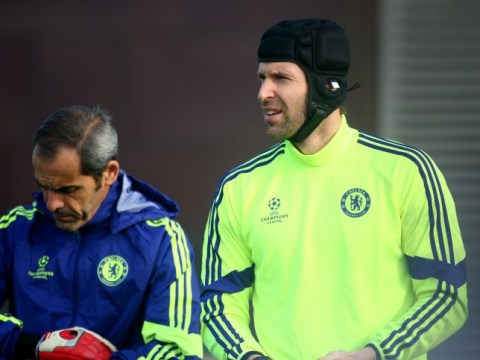 Why Arsenal should not turn down the chance to sign Chelsea's Petr Cech