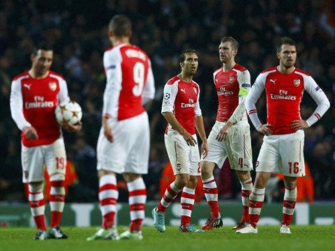 Paul Merson slams 'clueless' Arsenal after shambolic Anderlecht draw in Champions League