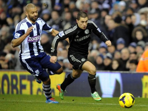 Chelsea and Jose Mourinho should fear playing their 'bogey' side West Bromwich Albion