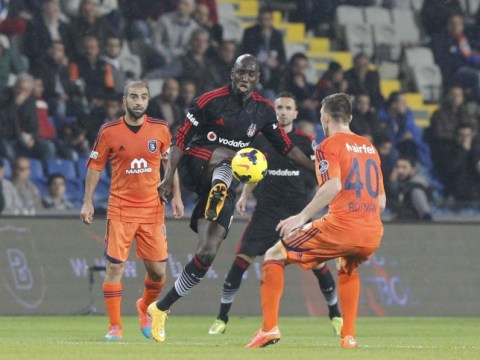 Newcastle United consider January transfer deal for Demba Ba