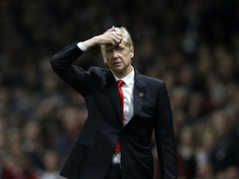 Arsene Wenger must change or he will be sacked by Arsenal