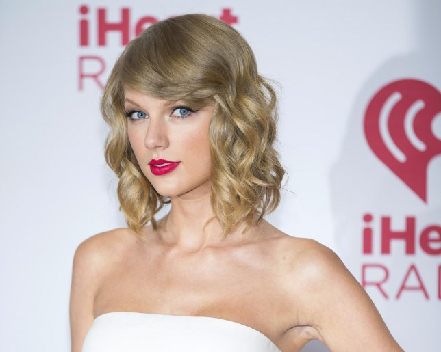Taylor Swift has pulled her entire back catalogue from Spotify. (Picture: Invision/AP)
