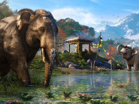 Far Cry 4: Why open-world games are the best