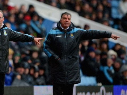 Paul Lambert and Aston Villa must emulate Sam Allardyce's revival of West Ham