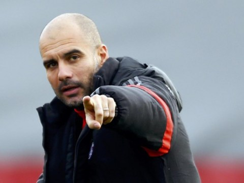 Pep Guardiola to Arsenal or Manchester City rumours discussed by Bayern Munich