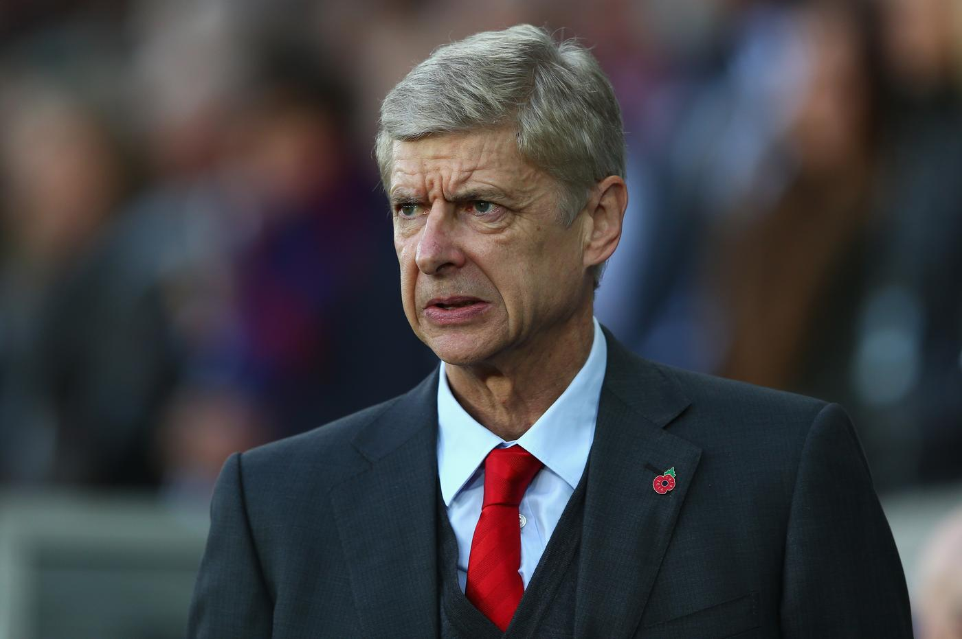 STOP MOANING! Arsenal fans need a little perspective in their lives