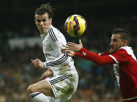 Gareth Bale to Manchester United transfer rumours are absolute garbage, claims agent