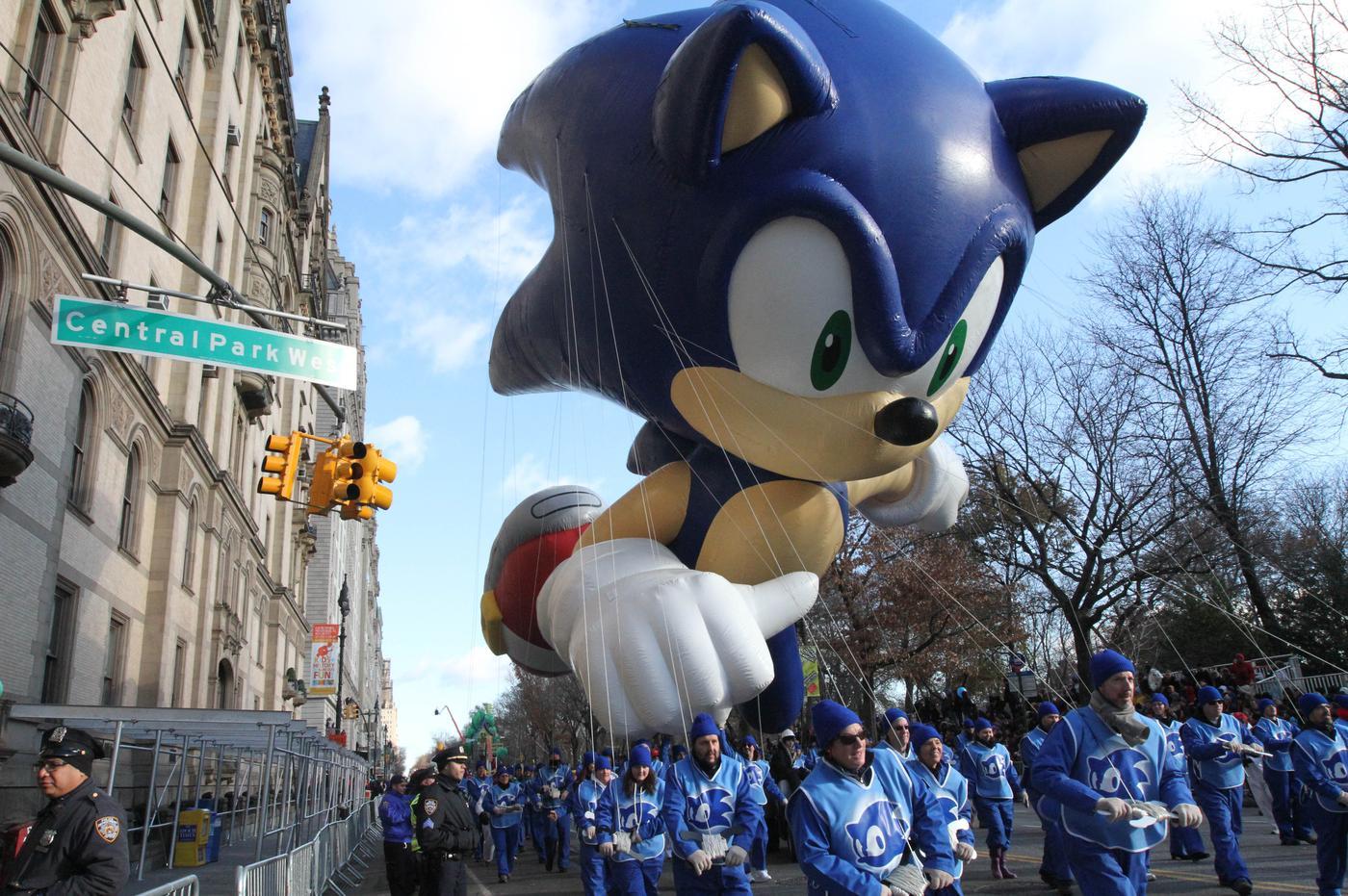 Should Sega give up on Sonic the Hedgehog?