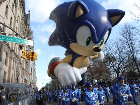 Should Sega give up on Sonic the Hedgehog?
