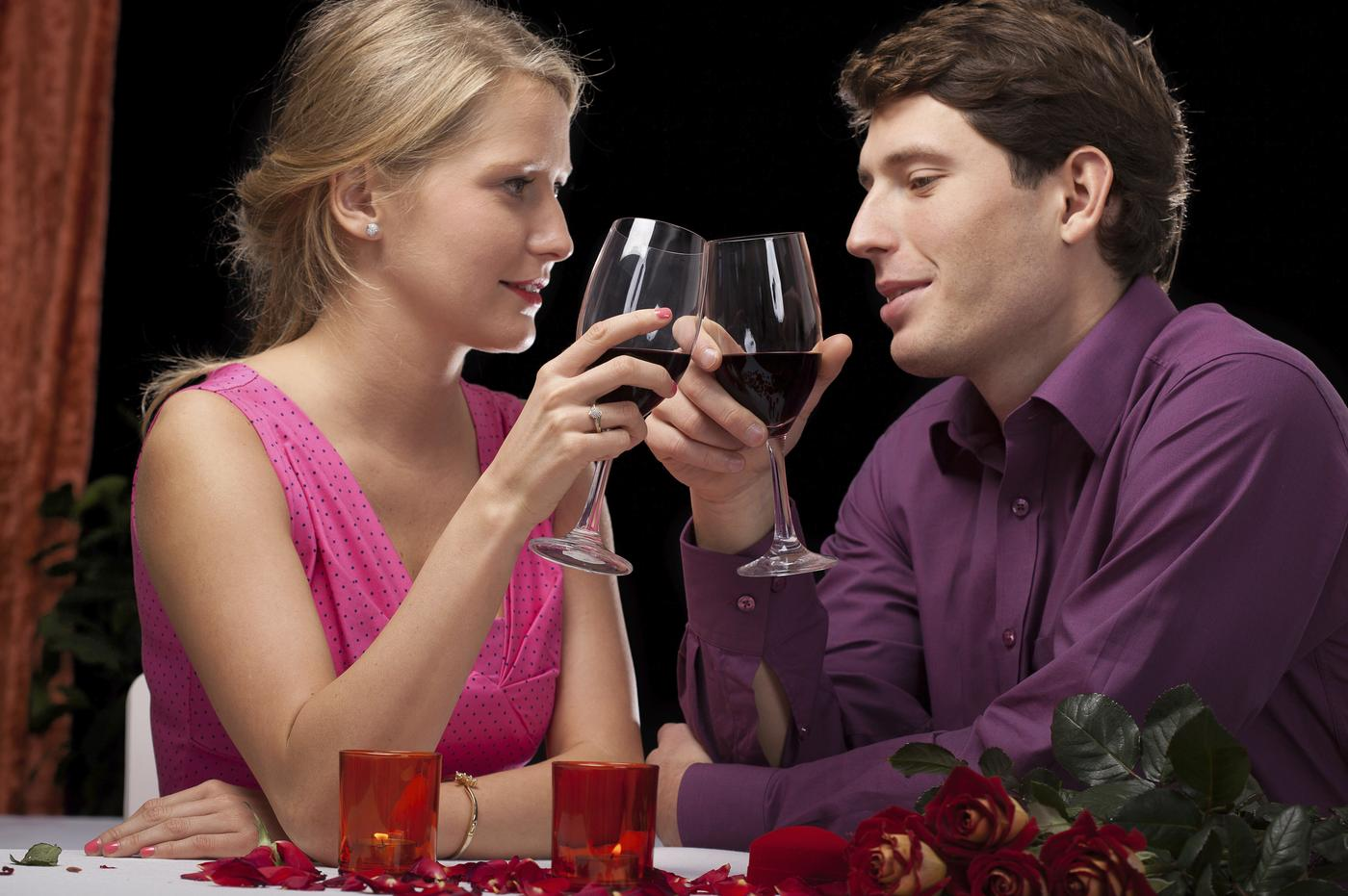 Why women should never go halves on a date