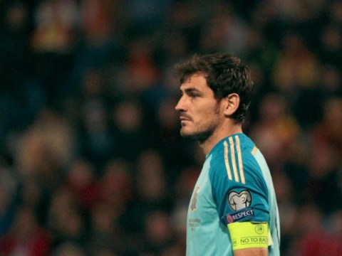 Arsenal and Liverpool handed transfer boost in pursuit of Real Madrid's Iker Casillas