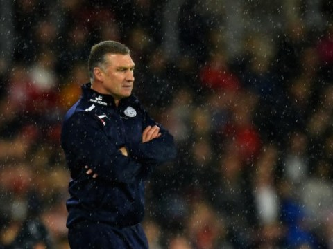 Why sacking Nigel Pearson is not the answer to Leicester City's troubles