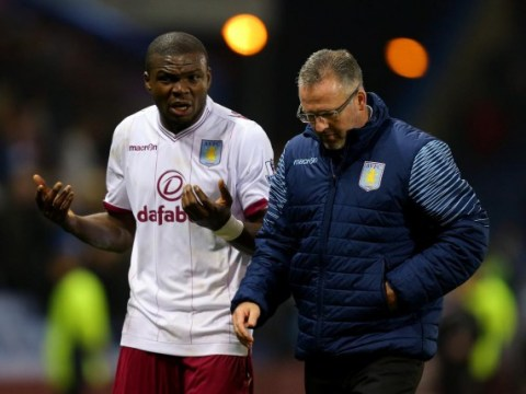 Aston Villa must stop shooting themselves in the foot if they want to stay in the Premier League