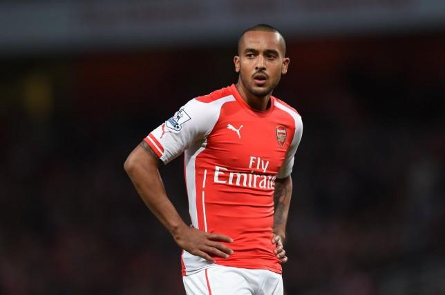 Arsene Wenger must bring Theo Walcott and Jack Wilshere back in Arsenal team against Swansea
