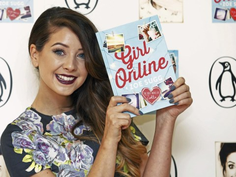 Why it is not okay to discredit YouTubers like Zoella aka Zoe Sugg