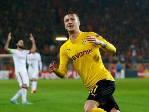 Borussia Dortmund chief confident Marco Reus will snub Premier League transfer if club secures Champions League football