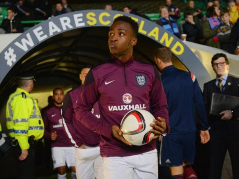 Saido Berahino would be best off staying at West Bromwich Albion to further his England aspirations