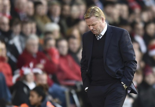 Why Southampton fans need to accept their reality check against Manchester City with good grace