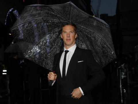 Benedict Cumberbatch fans aren't heartless monsters – we're happy he's engaged
