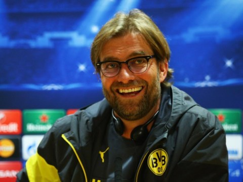 Borussia Dortmund boss Jurgen Klopp not ready for England move despite links to Arsenal and Liverpool