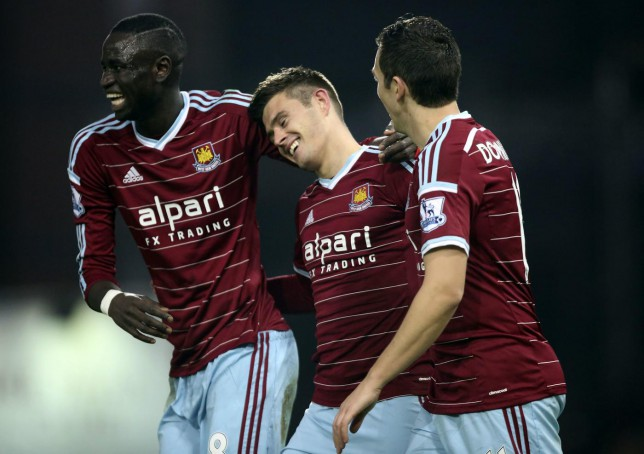 Three things we learnt from West Ham United's win over Newcastle