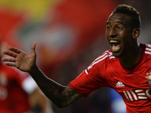 Chelsea 'eyeing up transfer for Benfica star Anderson Talisca after sending scouts to watch forward'