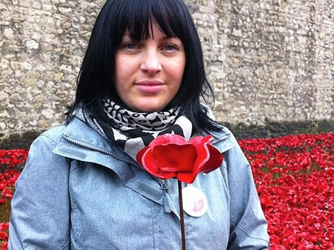 Investigation launched after Tower of London worker appears to brag about stolen poppy