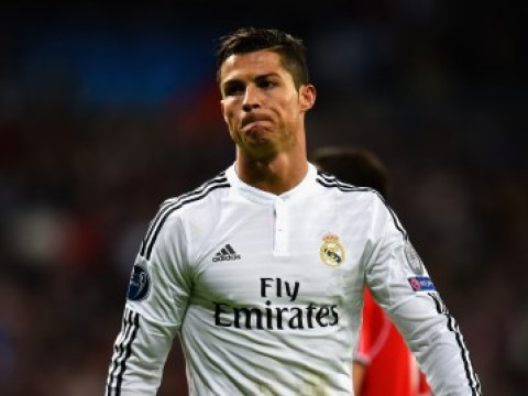 Barcelona lining up shock £80m transfer offer for Real Madrid star Cristiano Ronaldo
