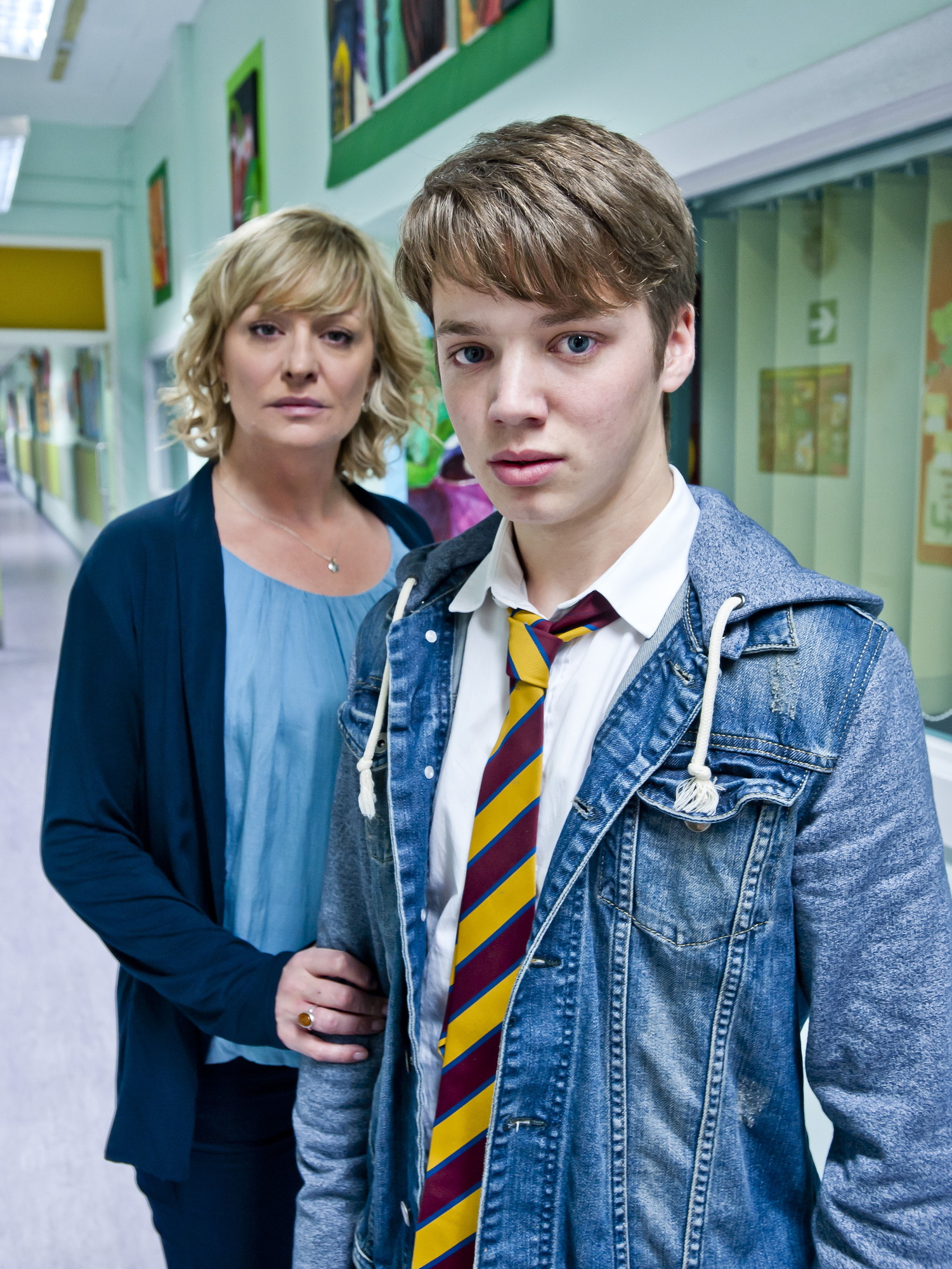 Waterloo Road final series continues: 7 teasers from episode 5