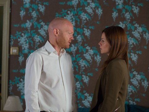 EastEnders: Max and Emma would be great if they just got on with it