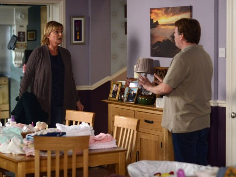 EastEnders shock: Has Bobby been kidnapped by Lucy Beale's killer?
