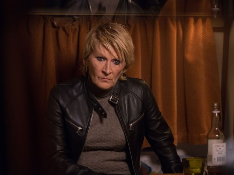 EastEnders secrets: Who is Shirley Carter's mystery man?
