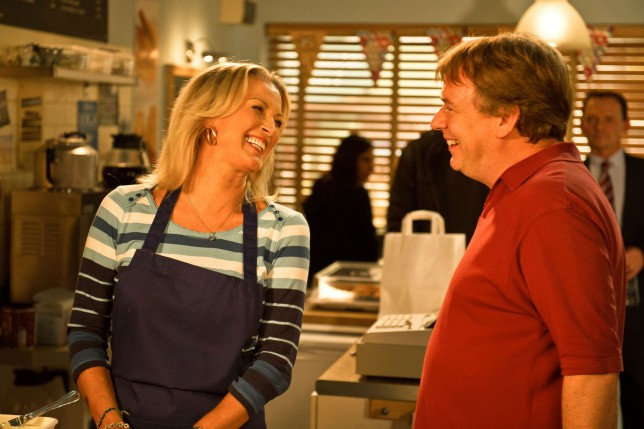 Awkward! EastEnders' Adam Woodyatt once said that Kathy Beale return would 'destroy show's credibility'