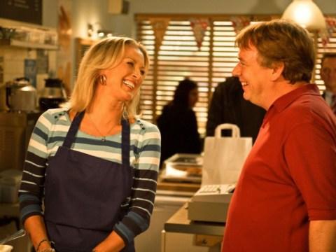 Awkward! EastEnders' Adam Woodyatt once said that Kathy Beale return would 'destroy show's credibility'