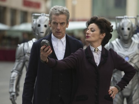 Doctor Who: Missy will be back as Michelle Gomez confirms she'll reprise her role as The Master