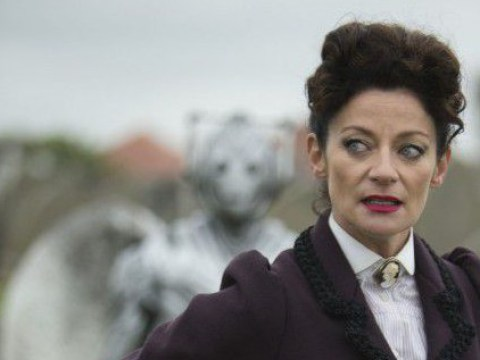 Doctor Who star Michelle Gomez joins the cast of Batman series Gotham