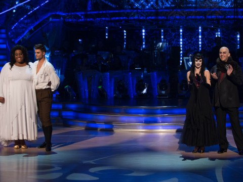 Strictly Come Dancing 2014 results: Who left after a nightmarish Halloween week?